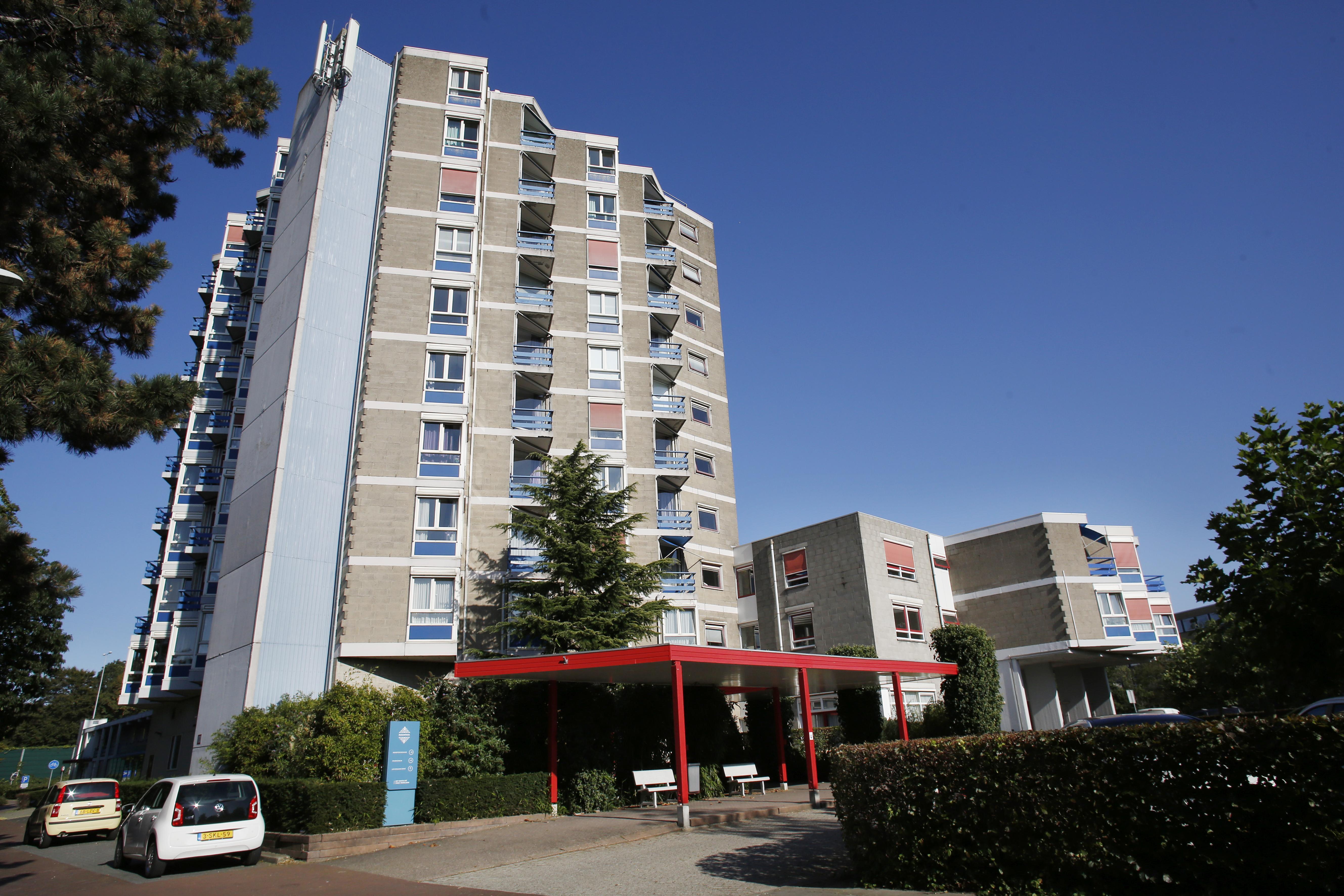 Na zeven overlijdens is verpleeghuis Patria in Bussum nu coronavrij. 'We hebben ons portie wel gehad'