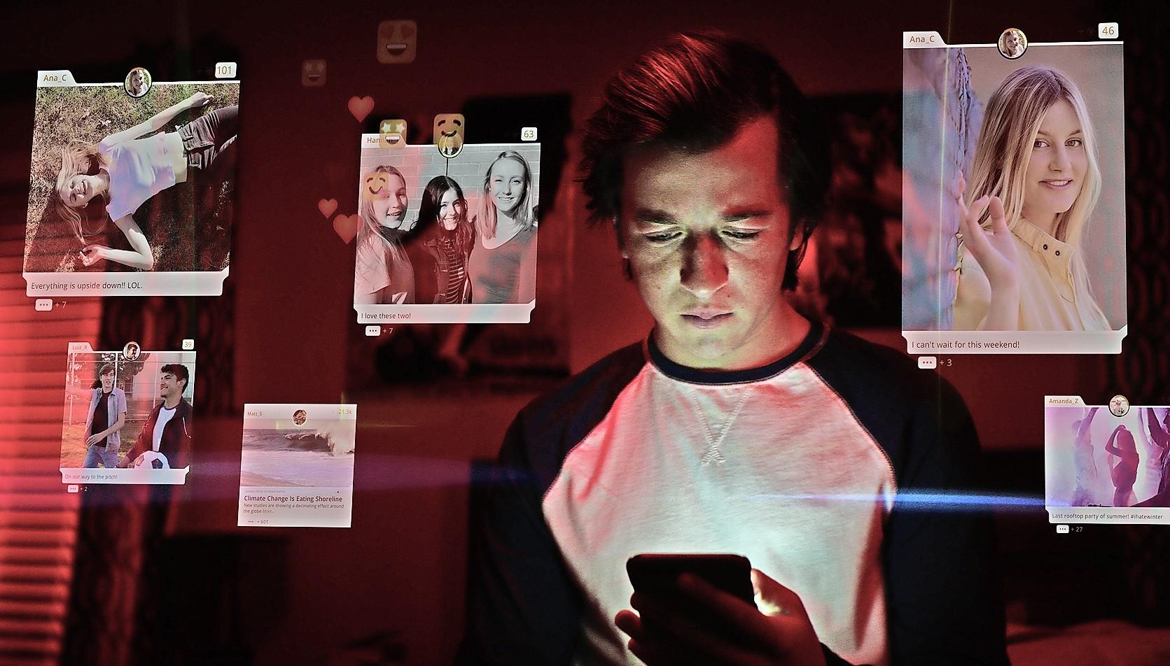 Van likeknop naar zelfdoding: Sociale media net zo gevaarlijk als klimaatverandering