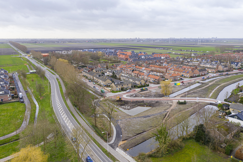 Plan Zuid1 krijgt inspraak bij een oplossing voor te smalle straten: Gerard Doustraat, Vermeerstraat, Ruysdaelstraat