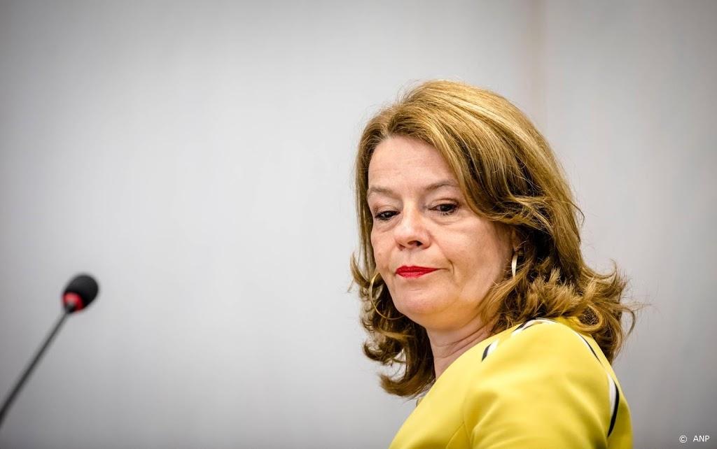 Voormalig AFM-topvrouw hoofd toezicht Radboud Universiteit