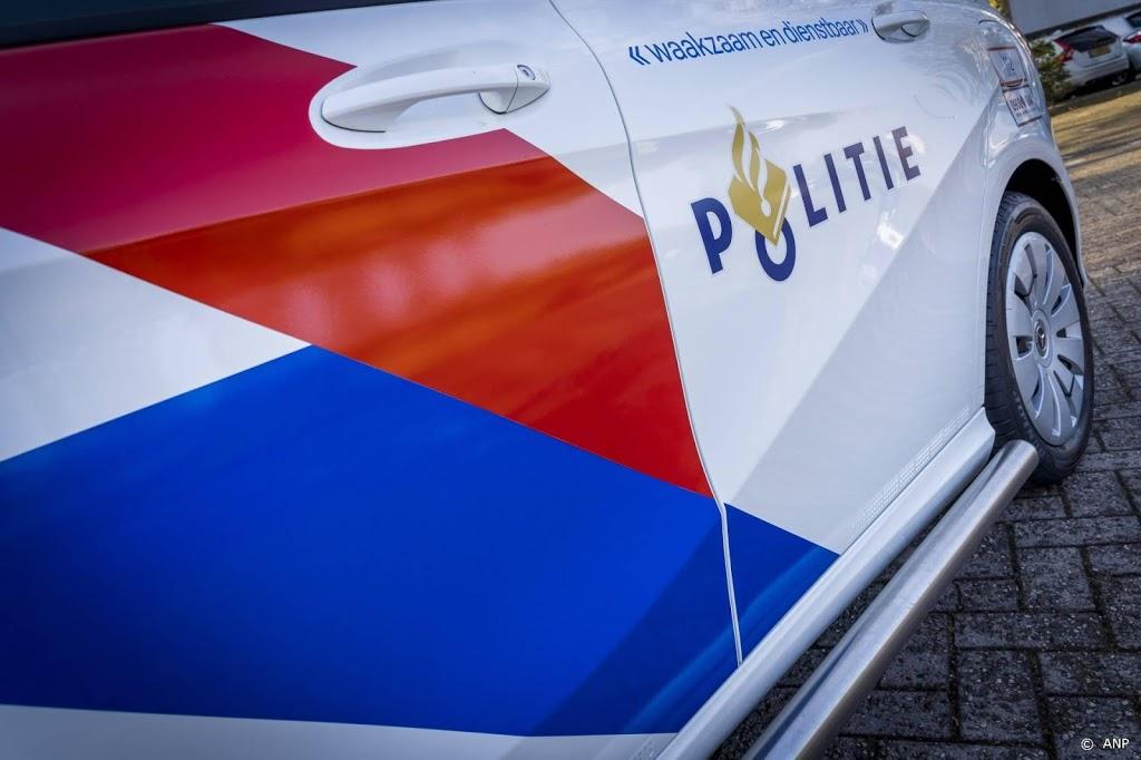 Meisje van 7 overleden na aanrijding met bus in Leiden