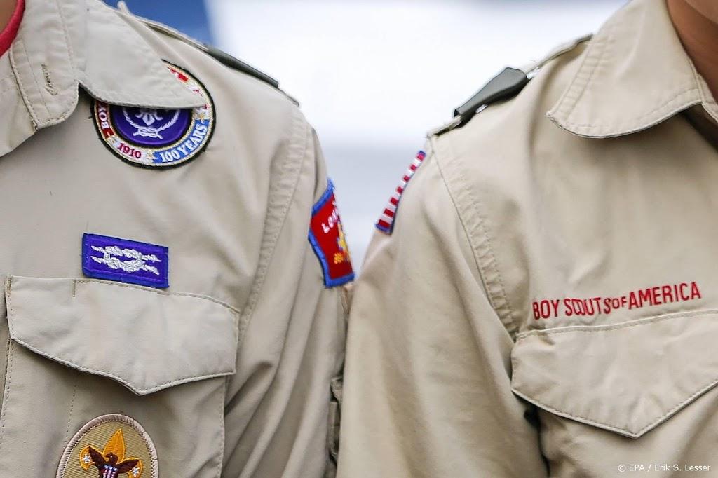 Bijna 100.000 klachten over seksueel misbruik scouting VS