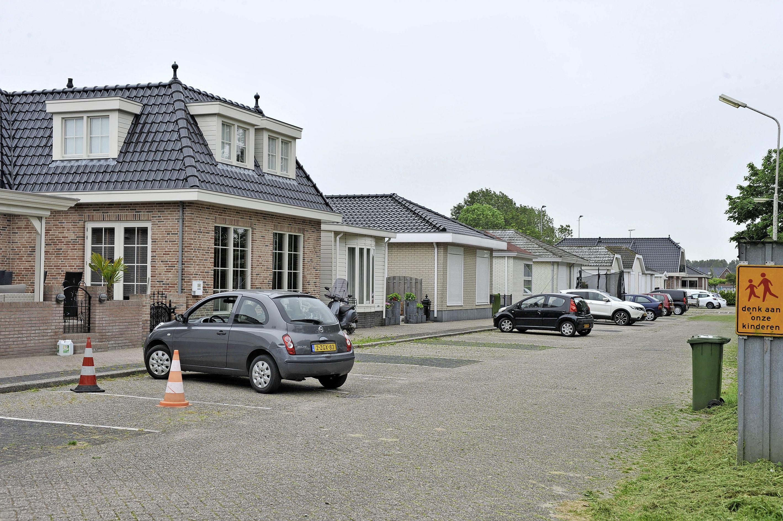 Het wordt geen eenvoudige opgave om ruimte te vinden voor meer woonwagens in Beverwijk