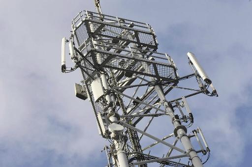 Hargen aan Zee krijgt een nieuwe zendmast van 40 meter hoog. Daarmee moet het telefoonbereik in het duingebied en op het strand een stuk beter worden