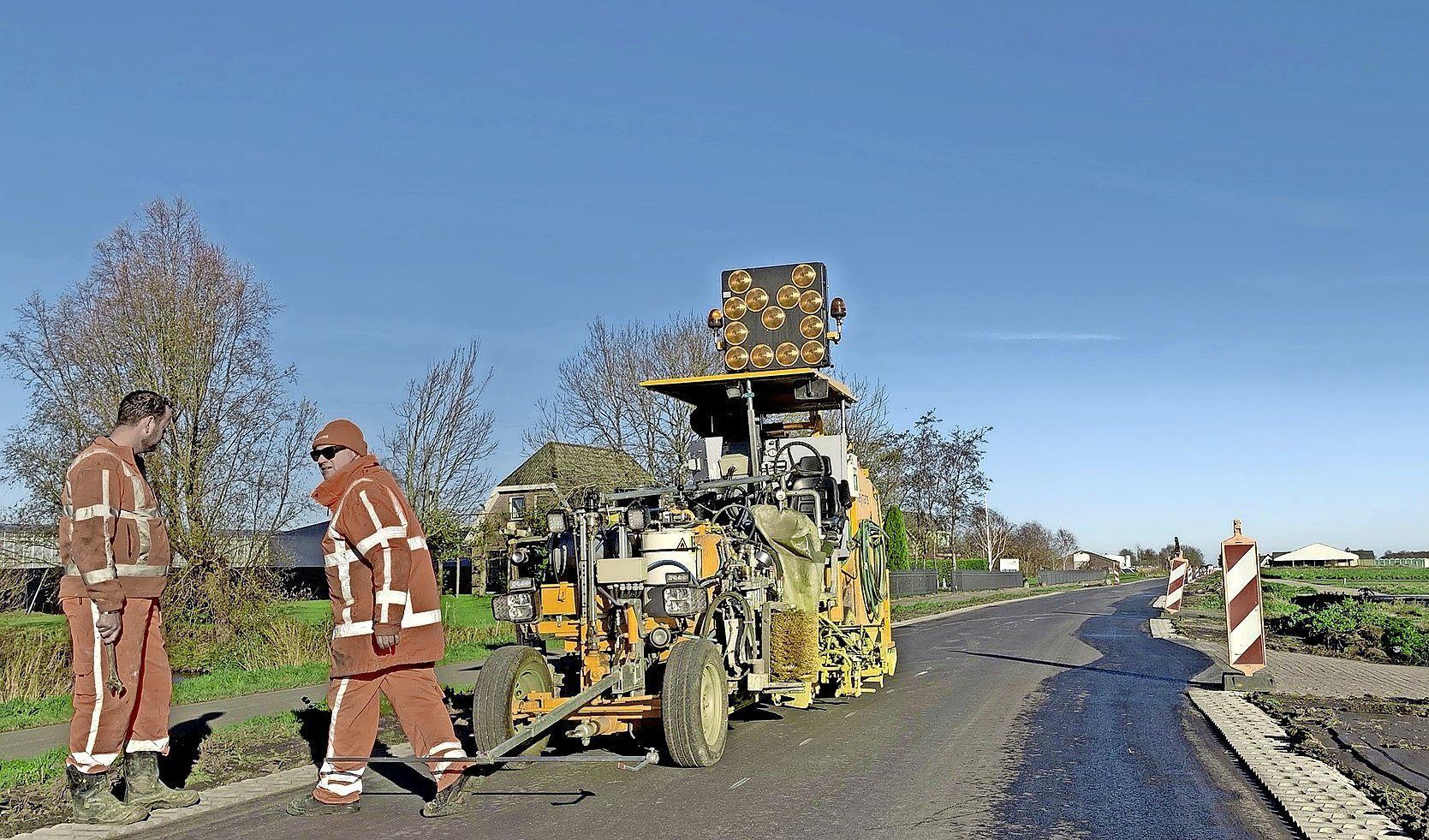 Alternatief plan van VVD over overdracht polderwegen 'populistisch' en 'gepasseerd station'