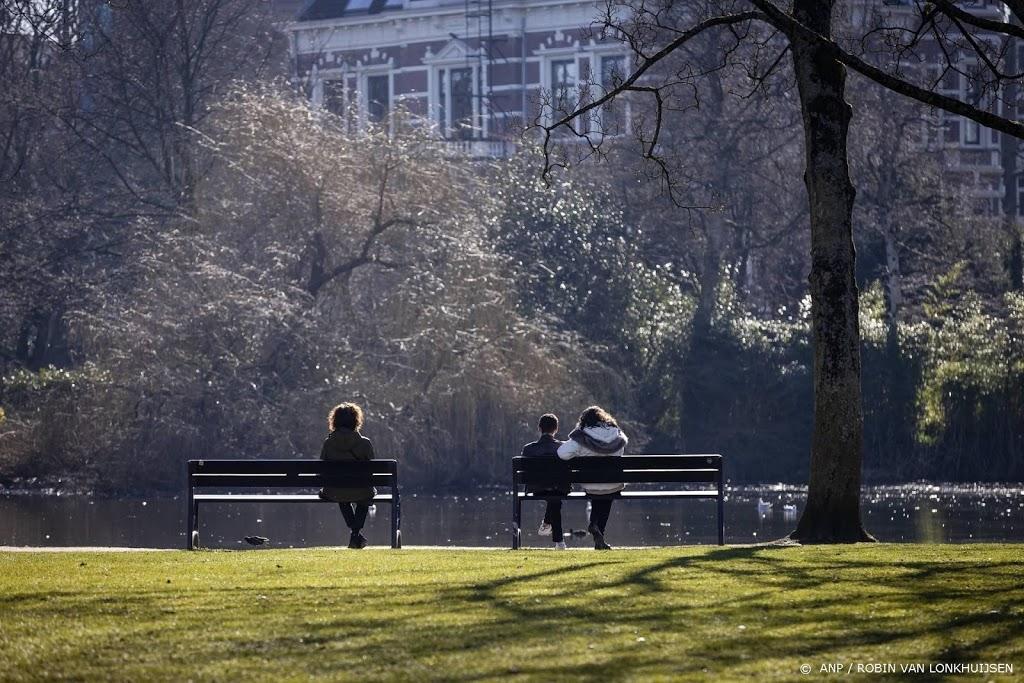 Eerste officiële warme dag van het jaar: 20 graden in De Bilt