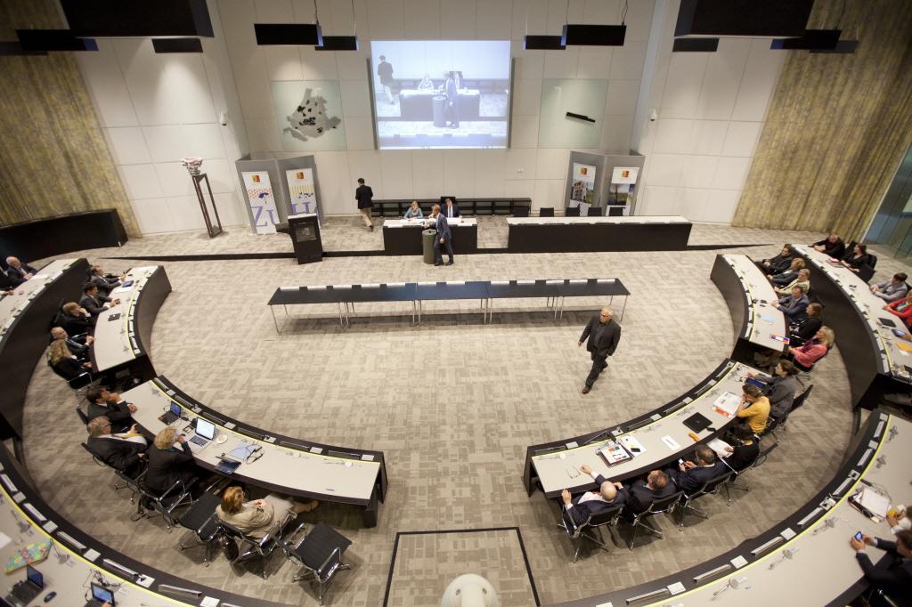 Vijf nieuwkomers bij de provinciale verkiezingen