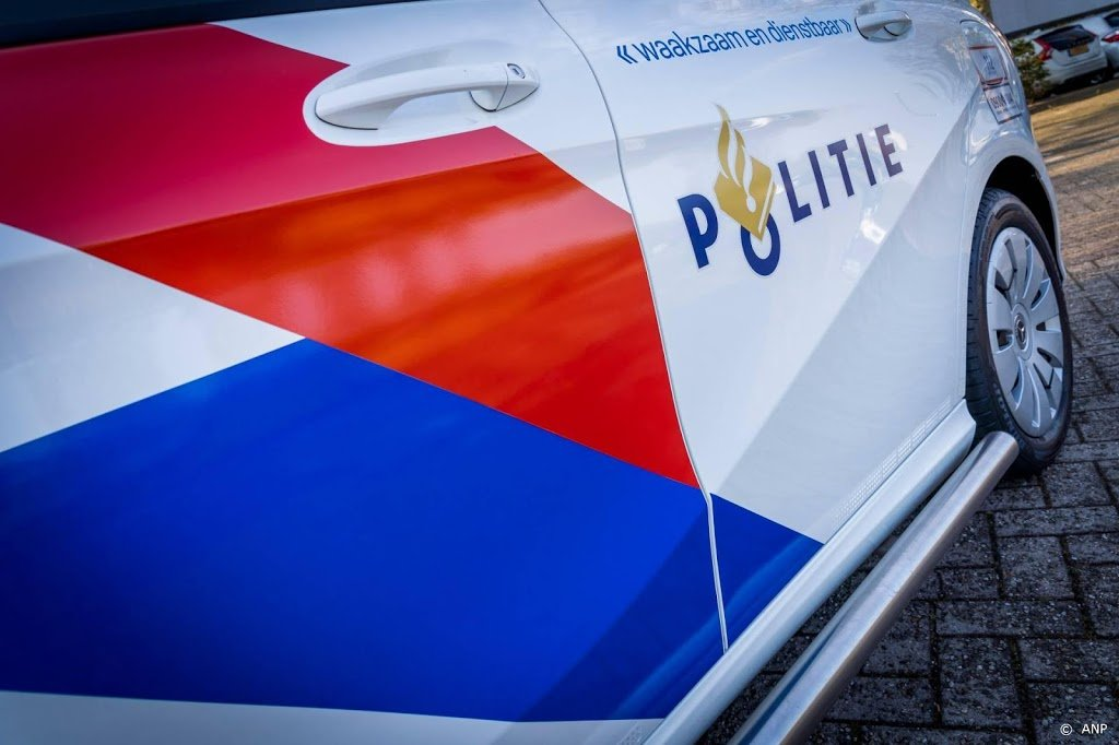 Verdachte brief afgeleverd bij Spaarne Gasthuis in Hoofddorp