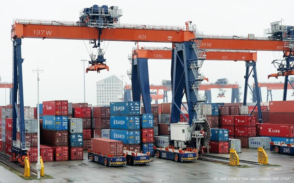 Rotterdam gaat helpen bij herstel haven Beiroet