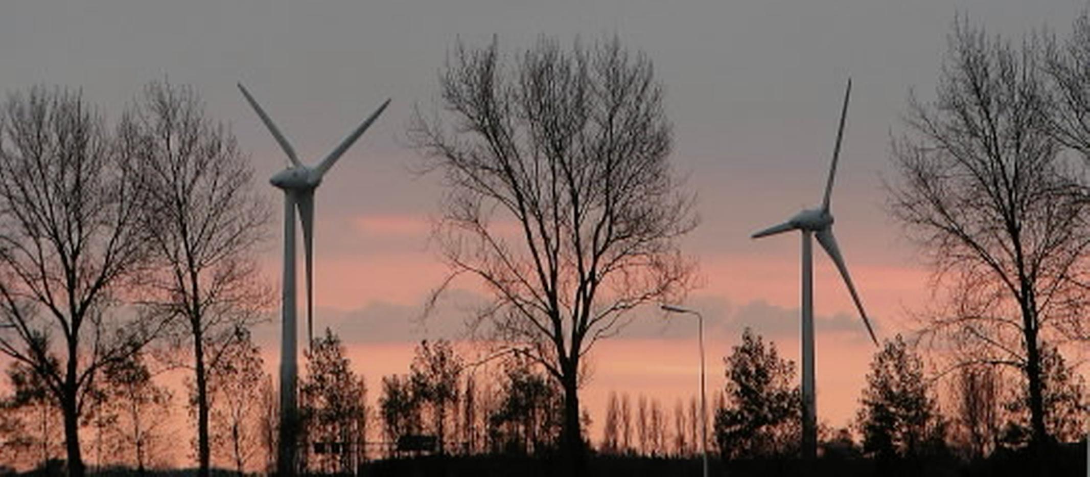 Langedijk houdt wèl vast aan minimale afstand van zeshonderd meters tussen bebouwing en windturbines
