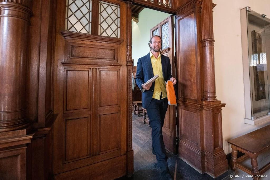 Rechtszaak Willem Engel tegen viroloog België 11 augustus behandeld