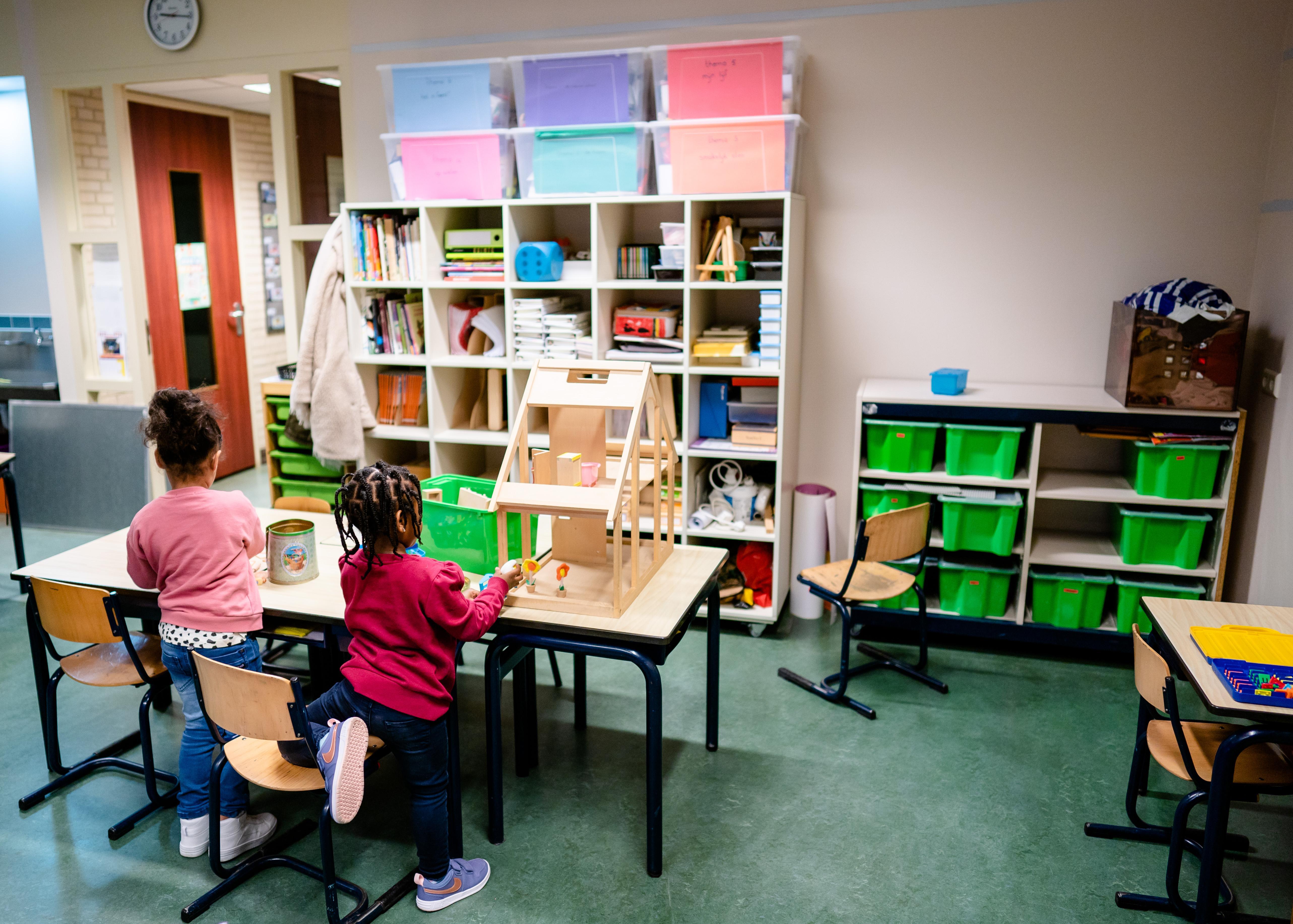 Scholen willen kinderen zo snel mogelijk weer in de klas, 'maar veiligheid staat voorop'