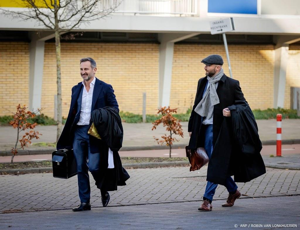 Uiterlijk 17 uur besluit uitzending documentaire Nicky Verstappen