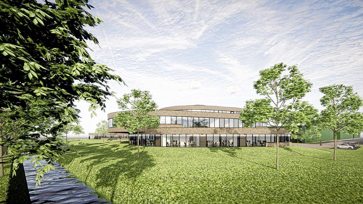 Zadengigant Bejo bouwt nieuw hoofdkantoor in Warmenhuizen. Kantoorpersoneel gaat voor twee jaar naar Broek op Langedijk [video]