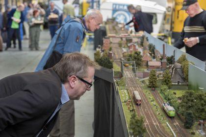 Nederlands Transport Museum, HollandWorld en andere initiatiefnemers willen Park21 samen 'uit de klei trekken'
