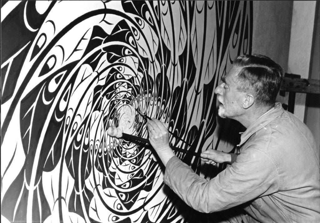 Provinciale steun voor eerbetoon aan een van de grootste Baarnaars ooit: graficus M. C. Escher. 'Komend jaar kunnen we concrete stappen zetten voor ons Escher Beleefcentrum'