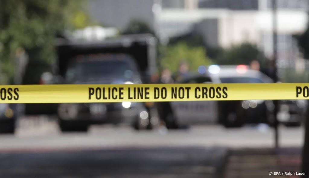 Doden en gewonden door twee schietpartijen in de VS