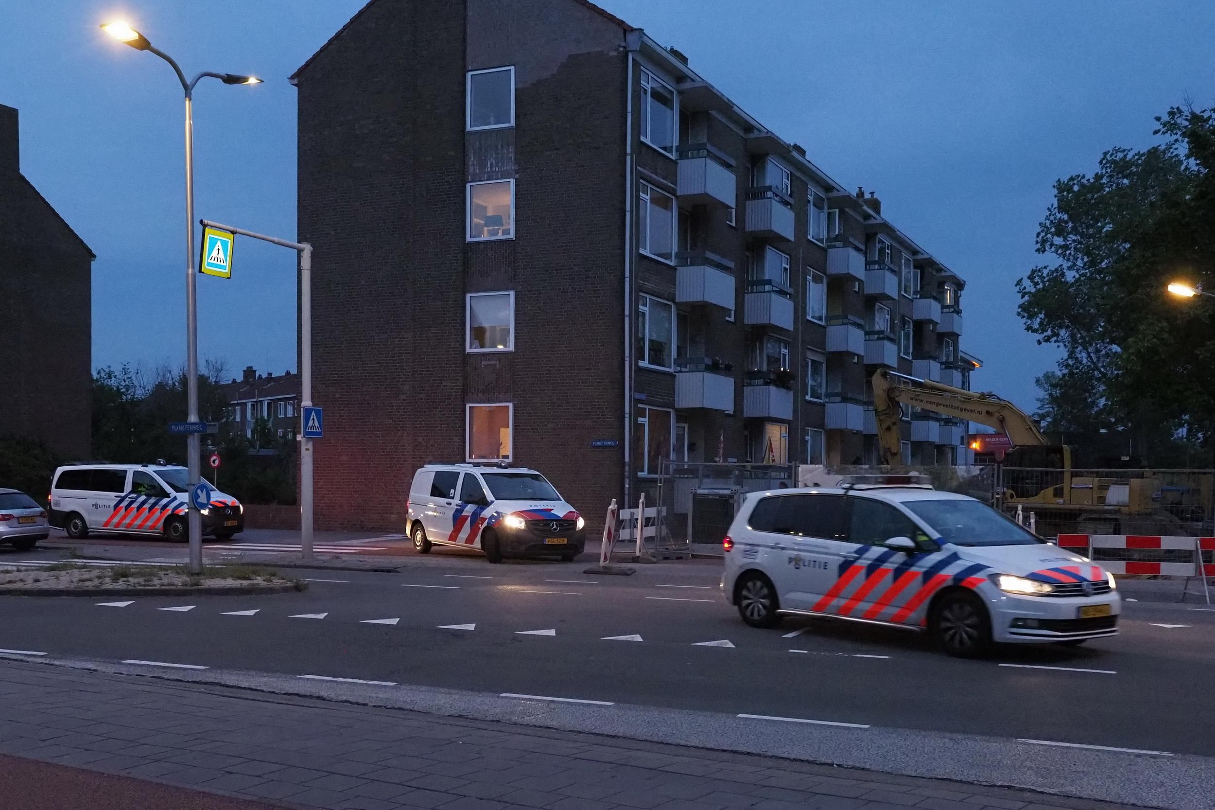 36-jarige man mishandeld door meerdere daders in IJmuiden, twee verdachten aangehouden