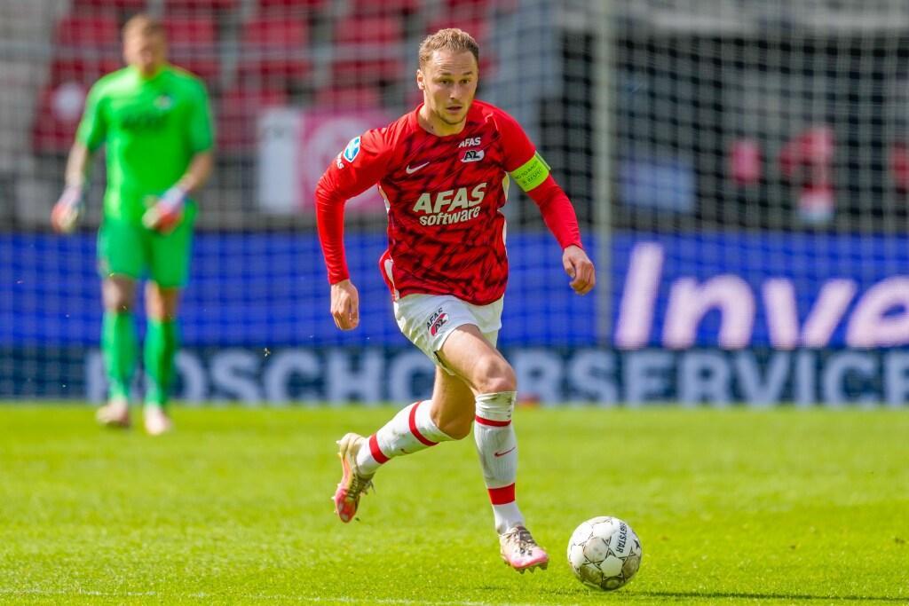 Koopmeiners keert bij AZ terug op het veld voor 'feestwedstrijd' tegen Real Sociedad, Boadu ontbreekt in selectie