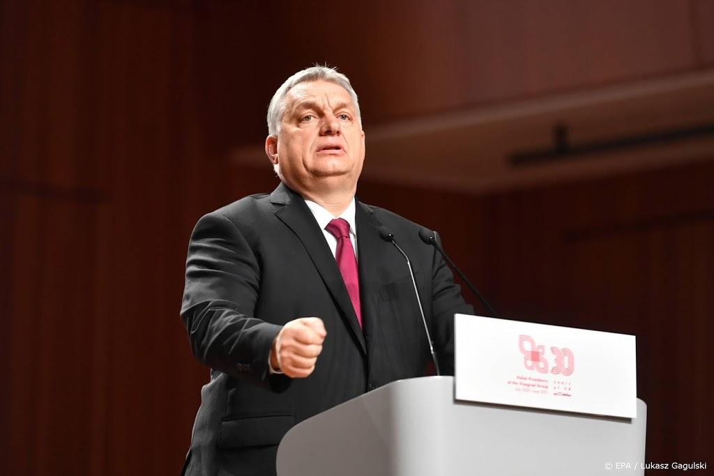 Hongarije meldt record aantal vastgestelde besmettingen