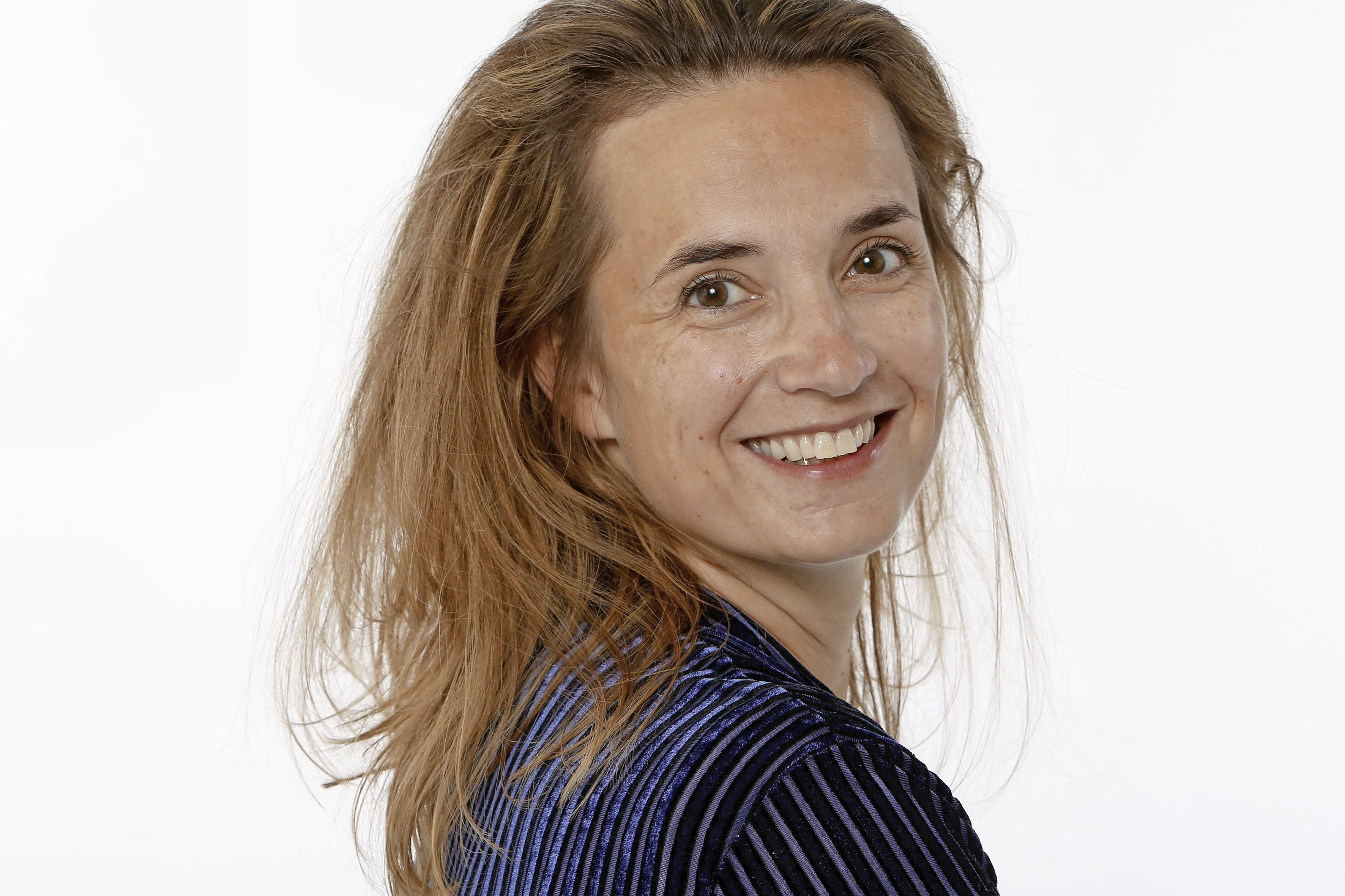 Domweg gelukkig in Muiderberg, maar toch een spijtamsterdammer | column Janneke van der Horst