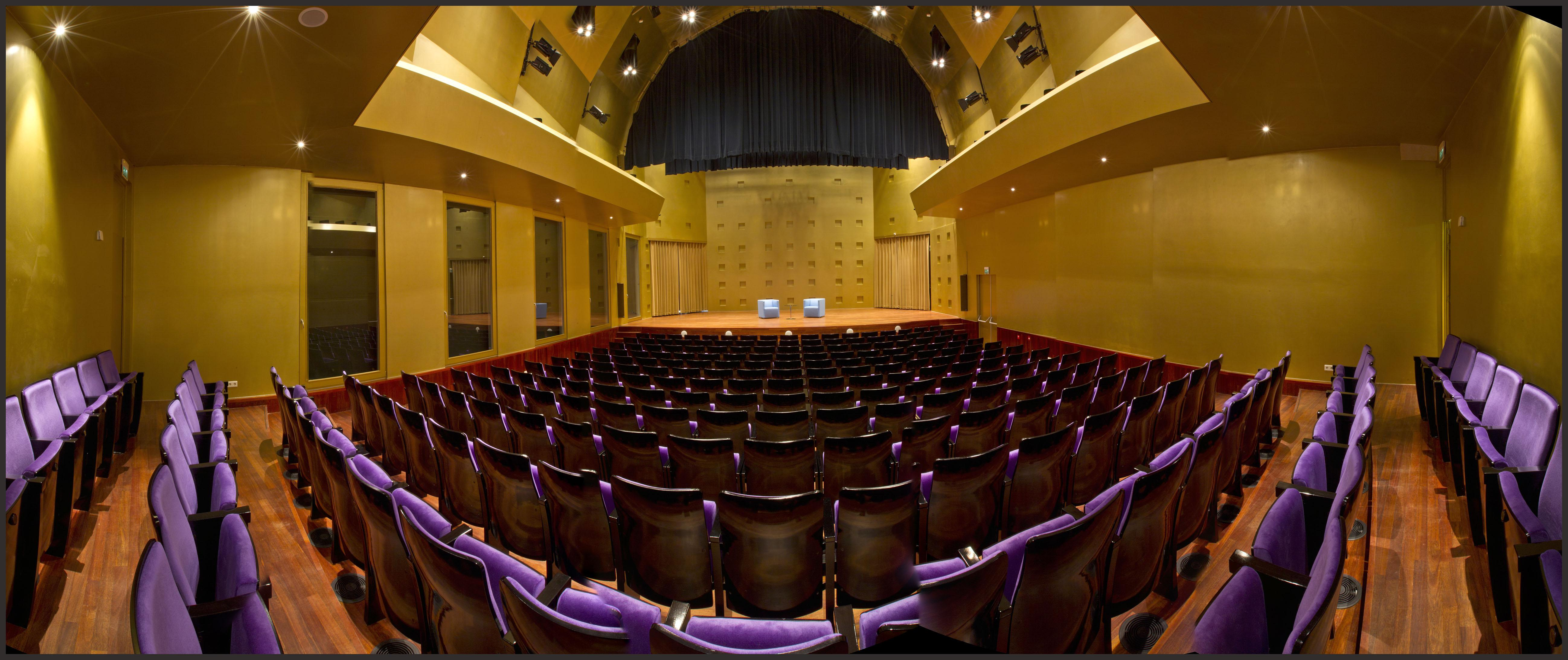 Viertal klassieke concertjes in de Leidse Stadsgehoorzaal