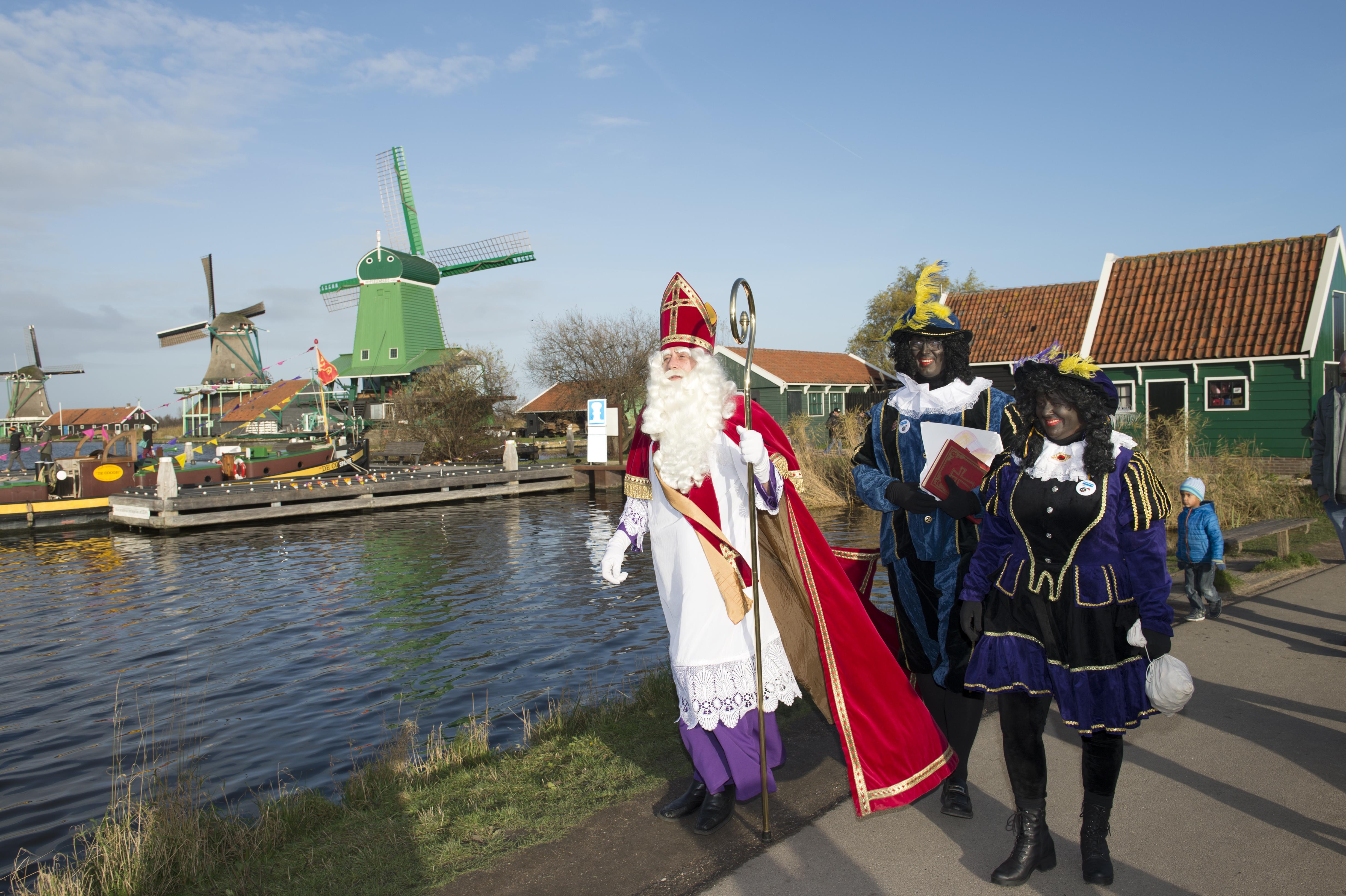 Sint-Nicolaas draait overuren: intochtschema Zaanstreek-Waterland