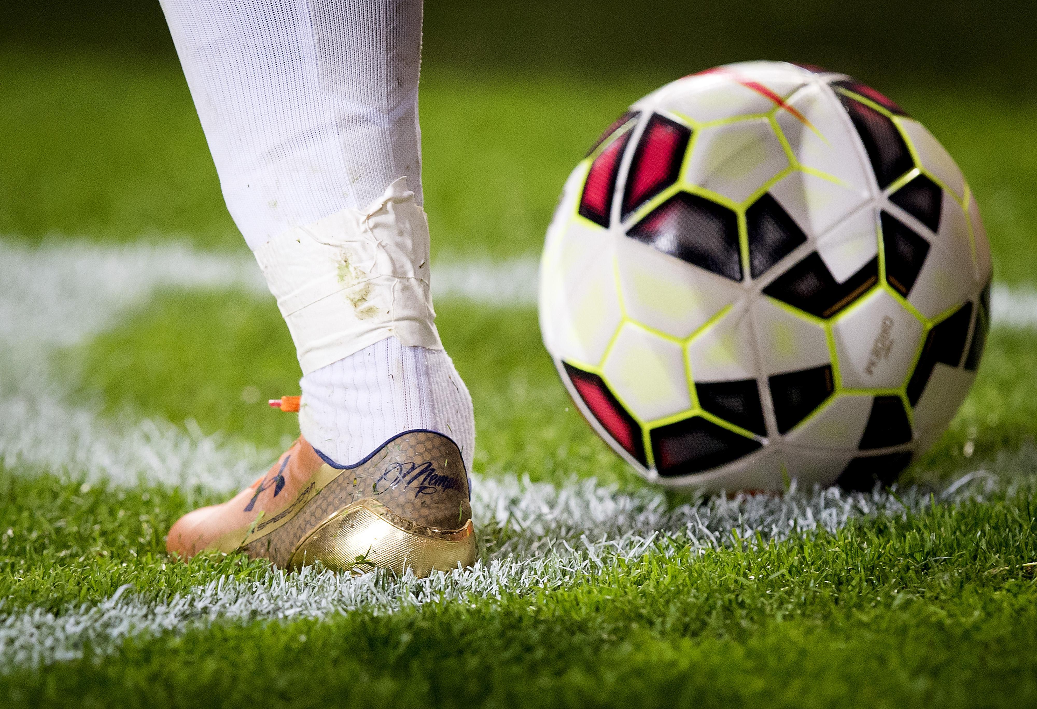 Eerste ronde KNVB-beker: SC Telstar-Koninklijke HFC