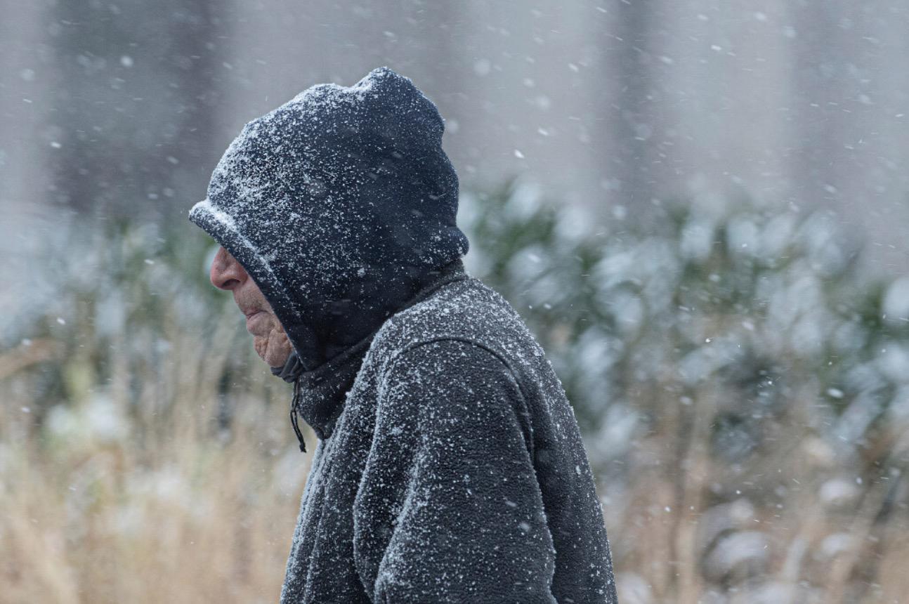 In 60 seconden: 'Een hoodie is net of je de hele dag met een uitgelubberd condoom op je rug loopt'