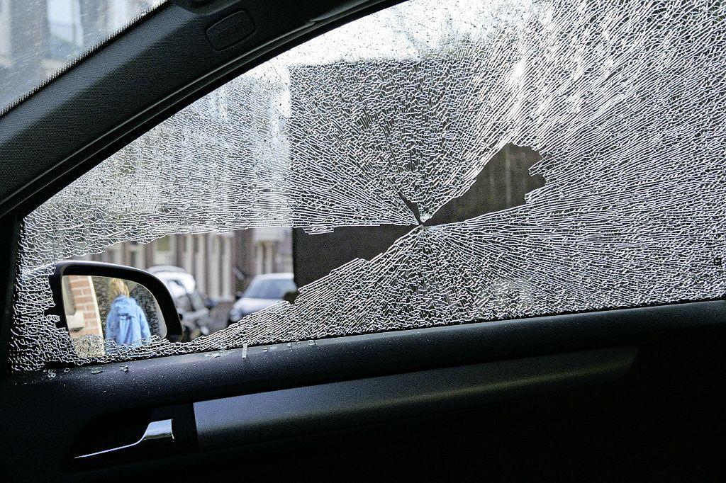 Forse toename van auto-inbraken in Heemstede en Bloemendaal
