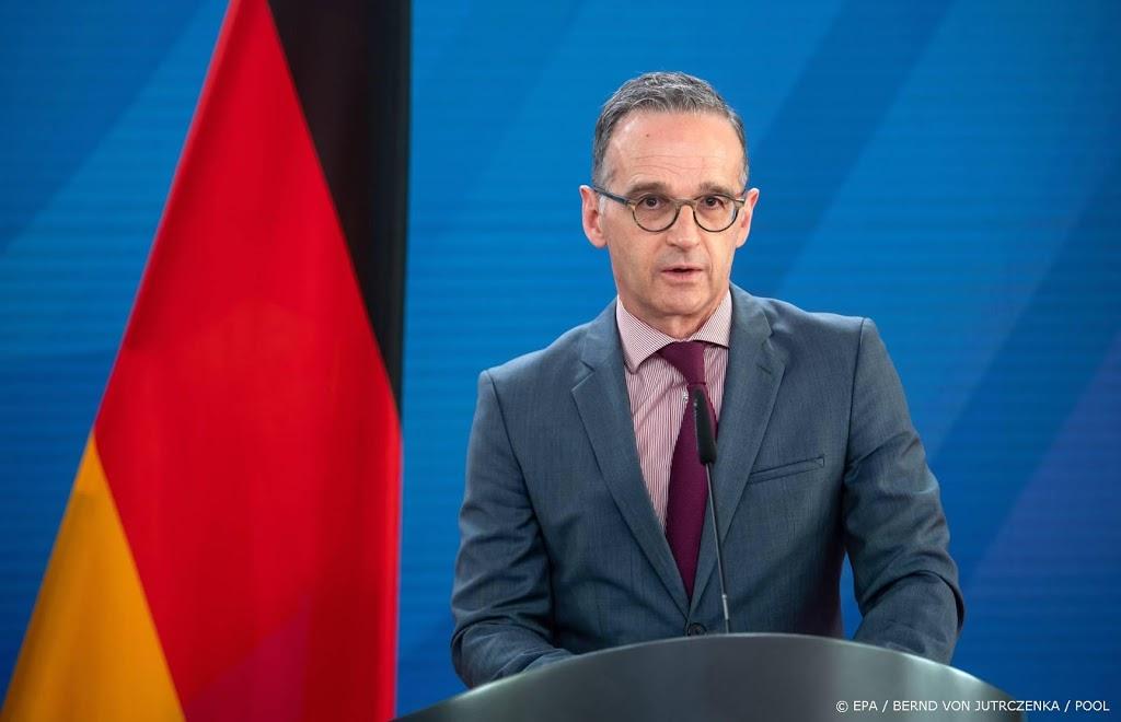 Duitsland erkent wreedheden in Namibië als genocide