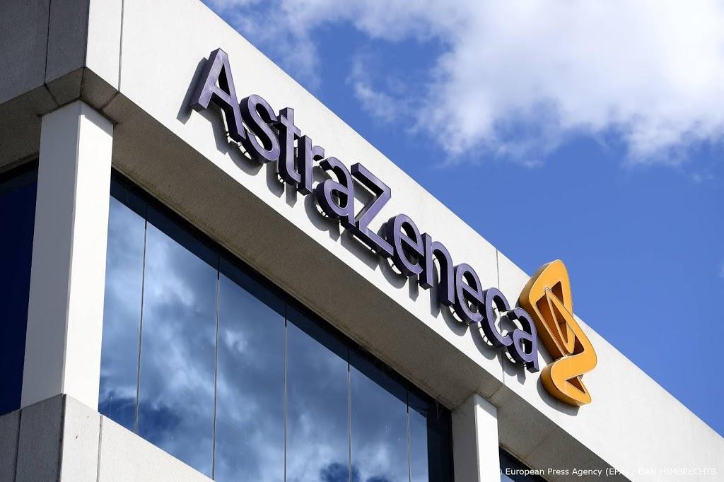 Europese Commissie wil dat AstraZeneca contract openbaar maakt