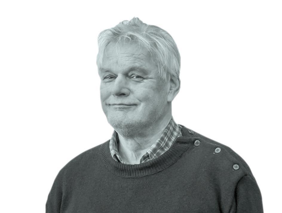 Klootwijk vindt niks nieuws aan melkpak zonder plastic dop | column