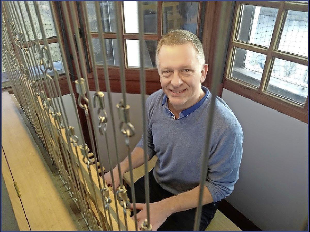 Zomerse concertreeks van het carillon in de Beverwijkse Agathakerk begint op 14 juni