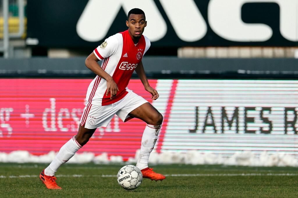 Moeizame overwinning van koploper Ajax op Fortuna Sittard (1-2). Ten Hag: 'Ik maak me pas zorgen als we geen kansen meer krijgen'