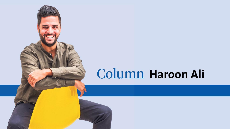 Zijn we te preuts geworden? | column Haroon Ali