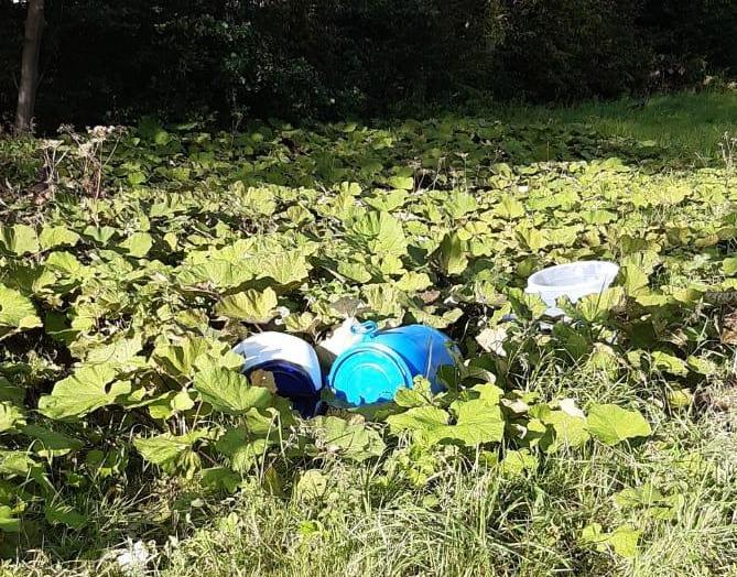 Opruimen van twee drugsvaten kost gemeente Haarlem tienduizenden euro's; drugsfabrieken plaag in hele land