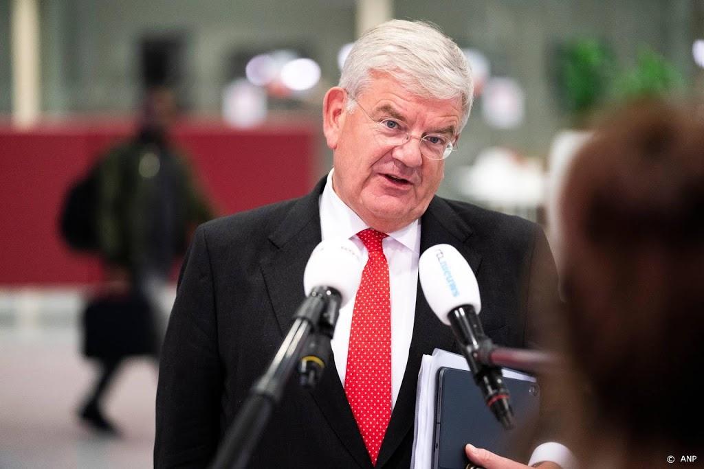 Utrechtse raad maakt dinsdagavond nieuwe burgemeester bekend