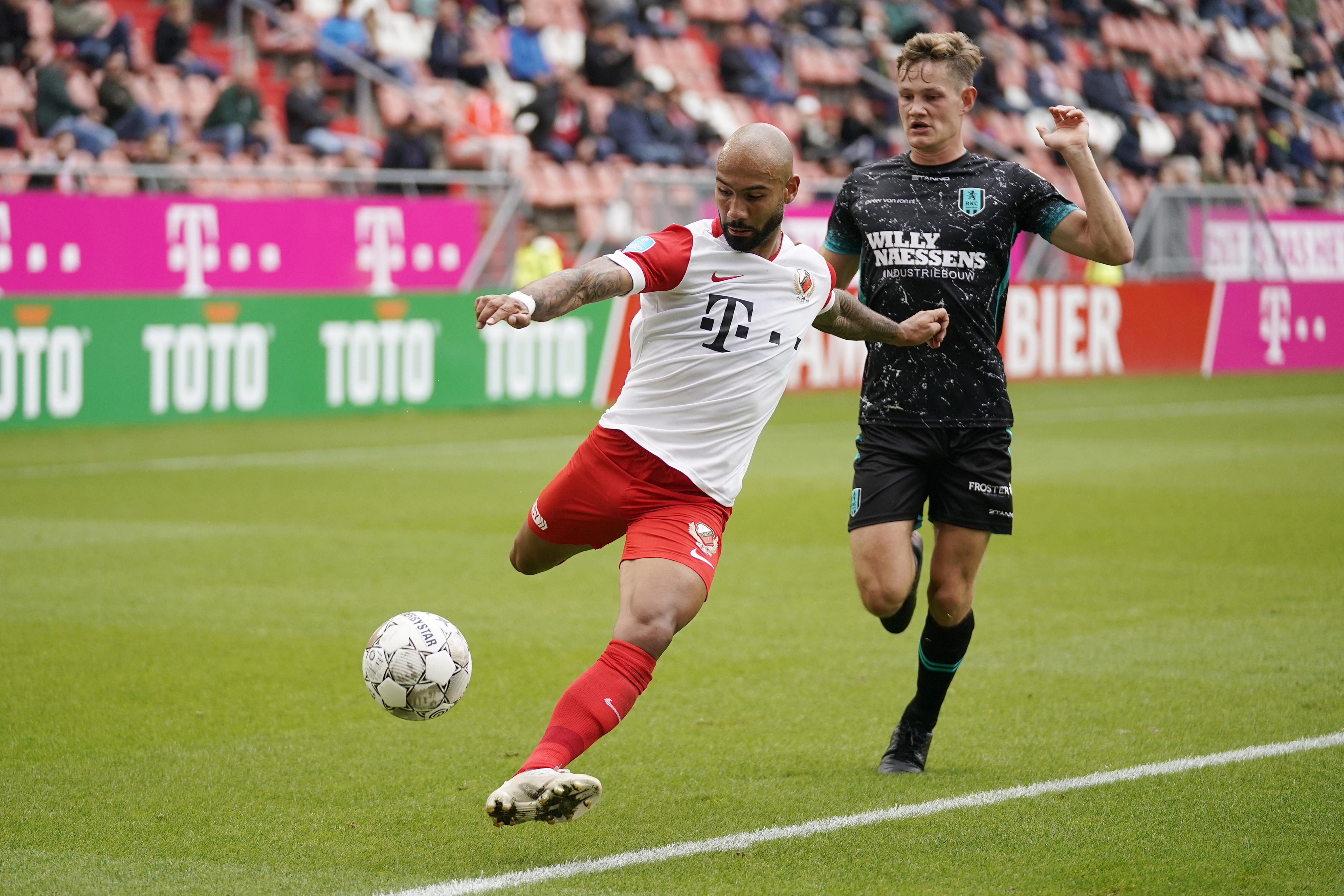 Utrechter Sean Klaiber moet bij Ajax scepsis overwinnen, vanwege hoge transfersom en na 'foute' opmerking twee jaar terug