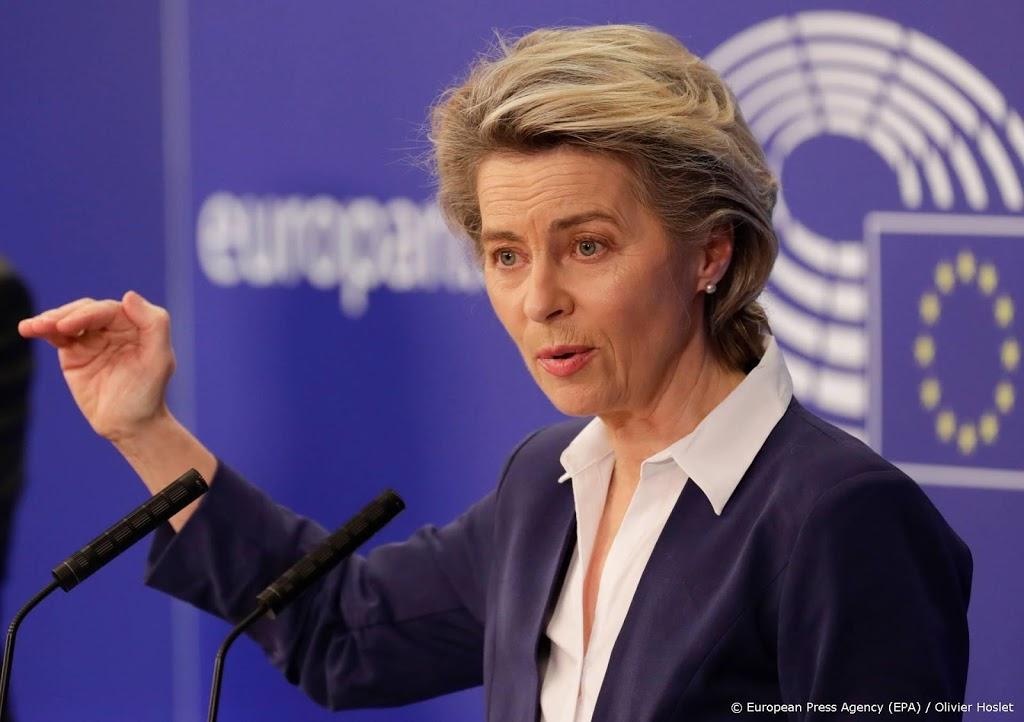 Brussel zet druk op AstraZeneca voor levering afgesproken doses
