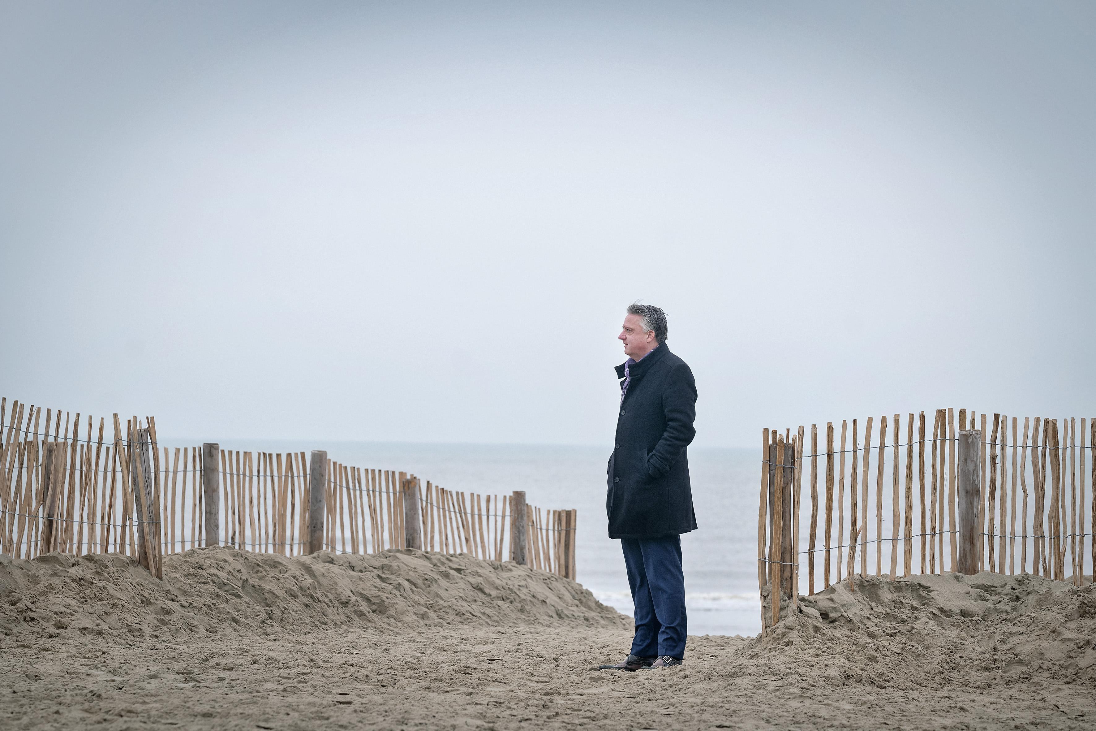 Terugblik op wat hét jaar van Zandvoort had moeten worden. Burgemeester David Moolenburgh: 'De teleurstelling over het niet doorgaan van de F1 was overal voelbaar. Maar iedereen begreep het'