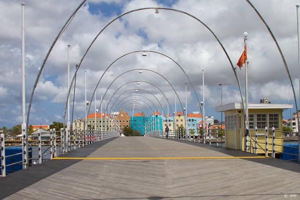 Twintigste coronapatiënt overleden op Curaçao