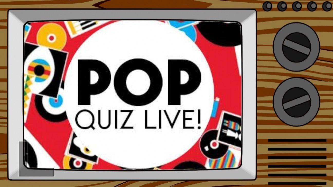Snertpop organiseert online quiz om stemming er alvast in te brengen