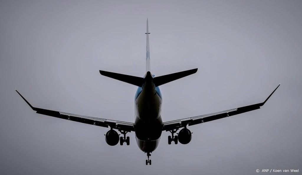 Extra aandacht voor vliegtuigen die Schiphol tegelijk naderen