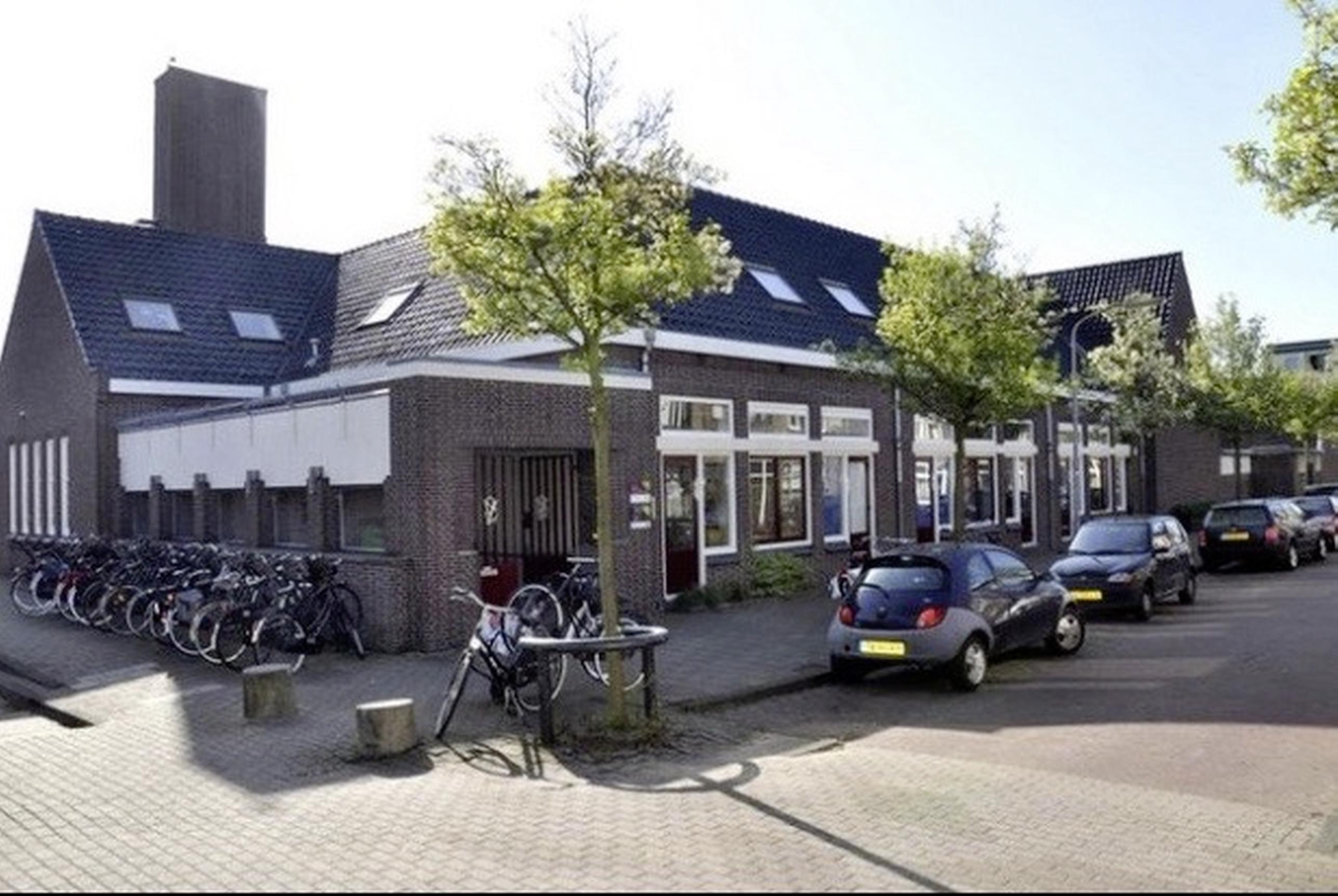 Buurt tegen uitbreiding Hero Kinderopvang. 'Komen er in de Slachthuisbuurt in Haarlem 144 kantoorplekken bij?'