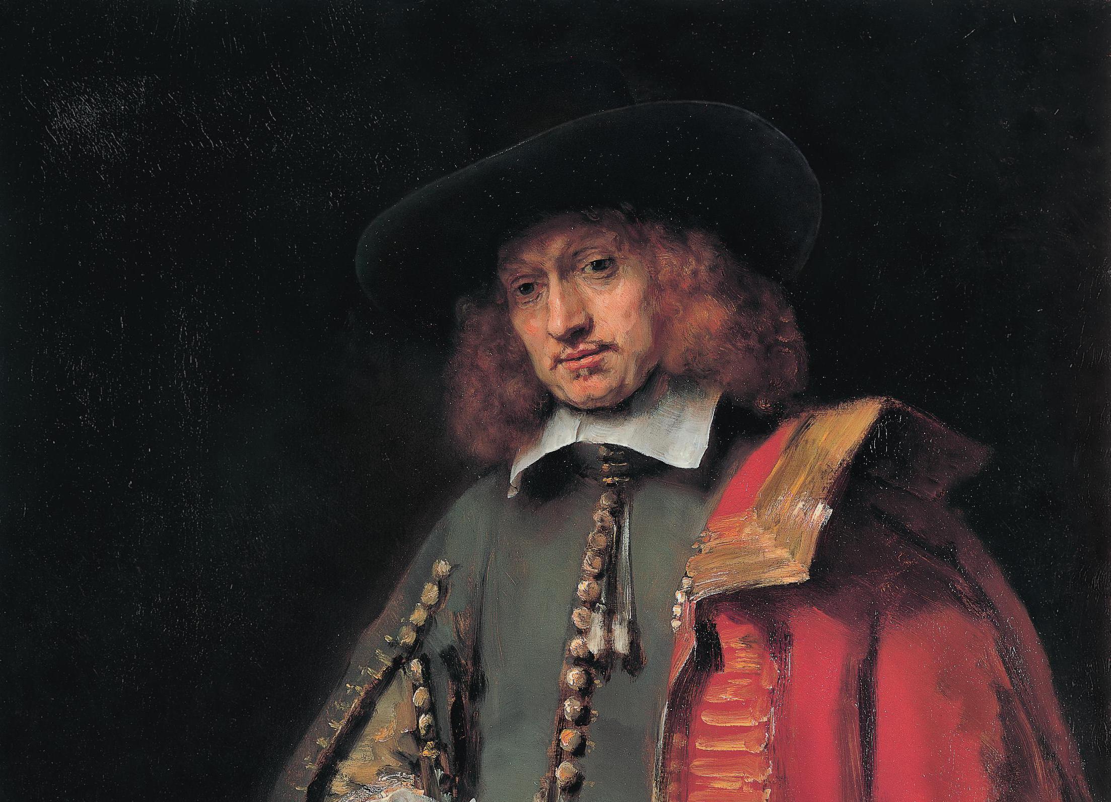 De weggemoffelde Rembrandt in Lisse: sporen van de familie Six