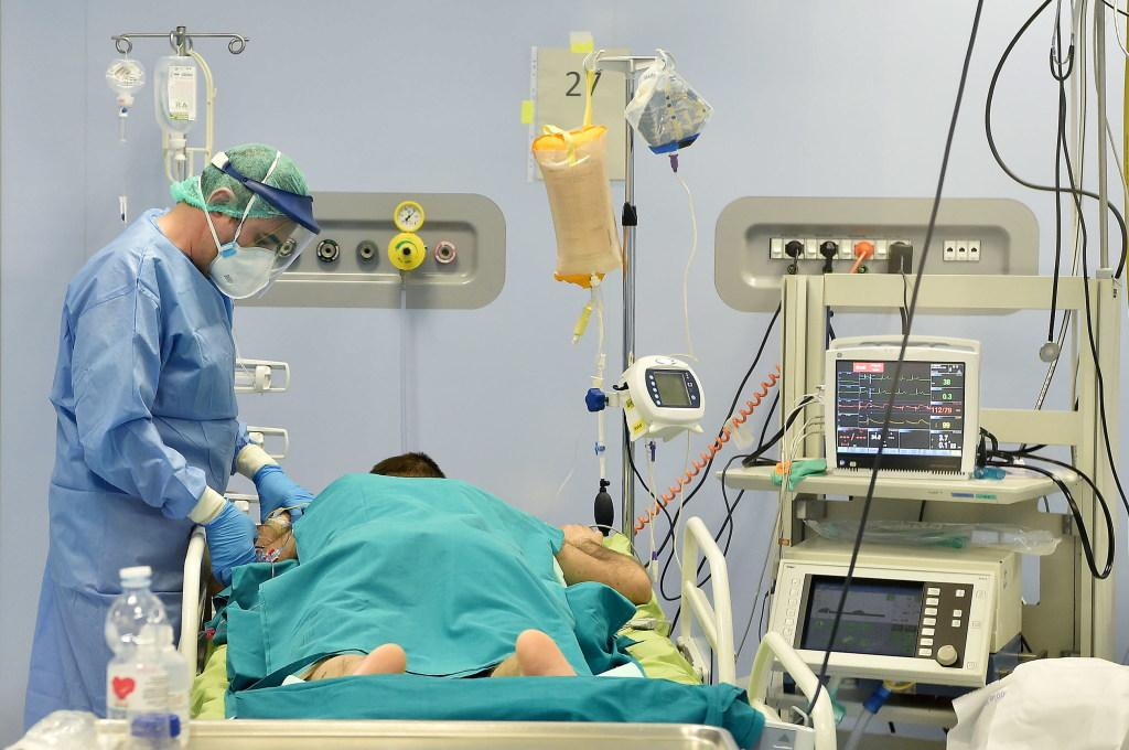 Opnamestop interne geneeskunde Groene Hart Ziekenhuis in Gouda opgeheven [update]