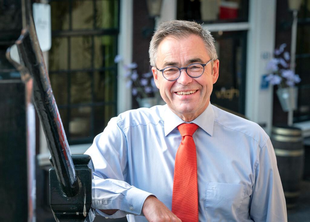 Burgemeester van Haarlem beantwoordt voor de vijfde keer vragen over corona in live-chat