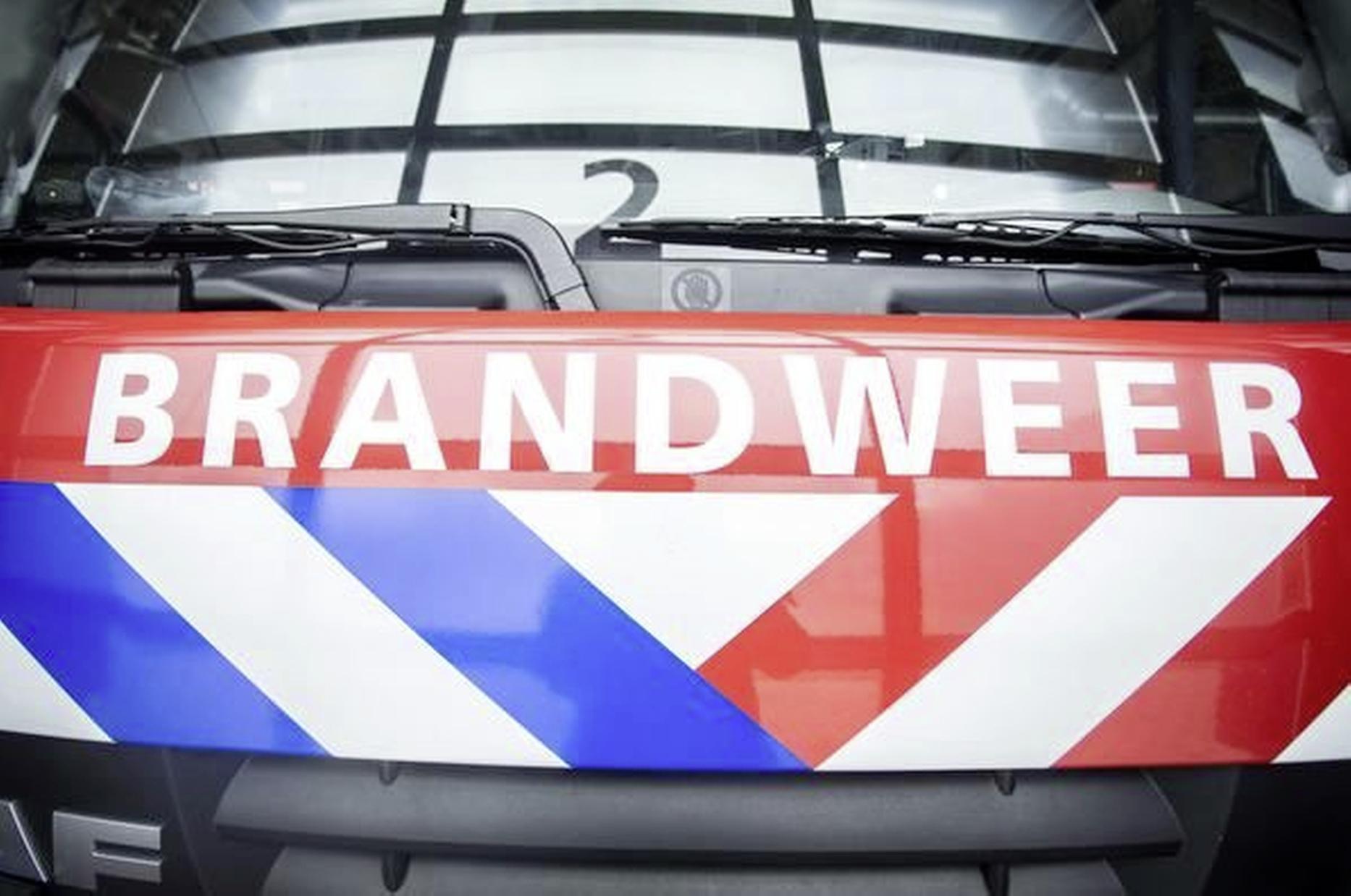 Brandmelding bij strandpaviljoen Paal 17 op Texel leidt politie opnieuw naar illegaal feestje