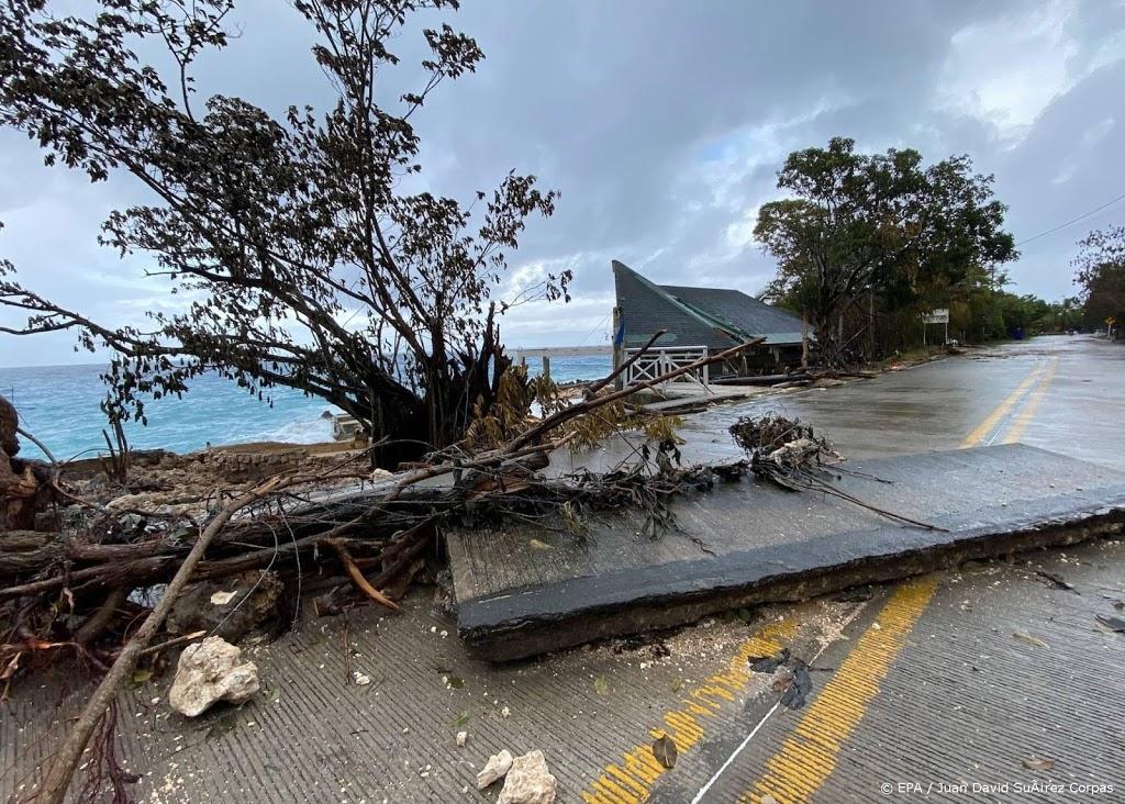 Dodental orkaan Iota in Midden- en Zuid-Amerika loopt op